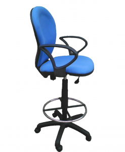 sg821T-BLUE-teller-chair-SIDE