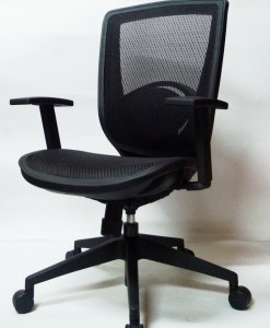 SG06H Mesh Office Chair