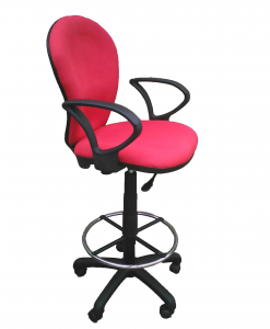 sg821T-RED-teller-chair-SIDE-